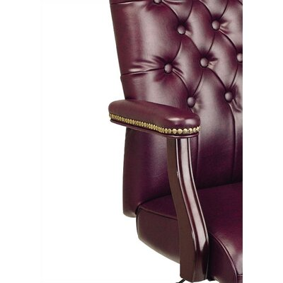 Office Star Products High-Back Executive Managerial Chair