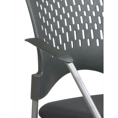 Office Star Products Visitor's Stacking Chair