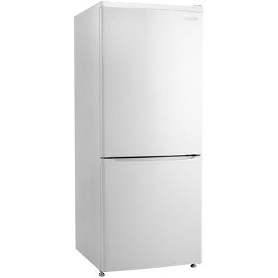 9.2 cu. ft. Upright Refrigerator in White by Danby