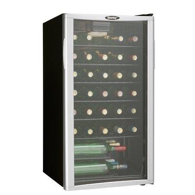 35 Single Zone Bottle Wine Cooler by Danby