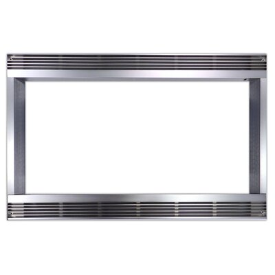 Built-In Microwave Trim Kit Product Photo