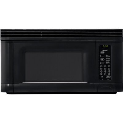 1.4 Cu. Ft. 950W Over-the-Range Microwave Product Photo