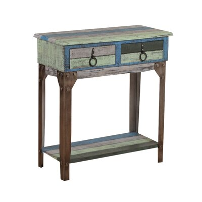 Calypso Small Console Table by Powell