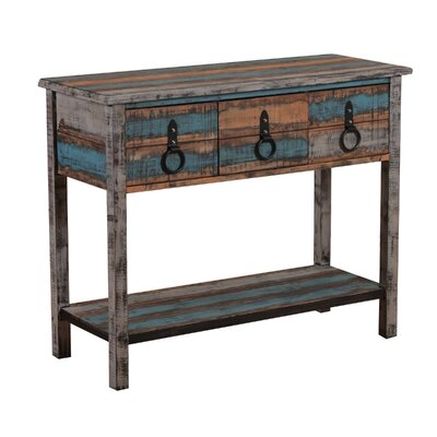 Calypso Console Table by Powell