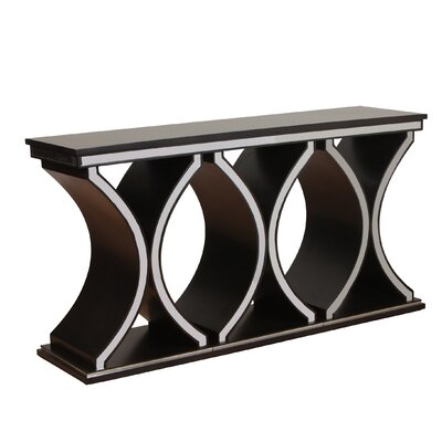 Rossi Console Table by Powell