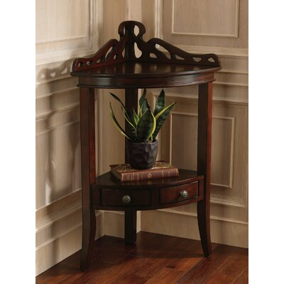 Bombay End Table by Powell