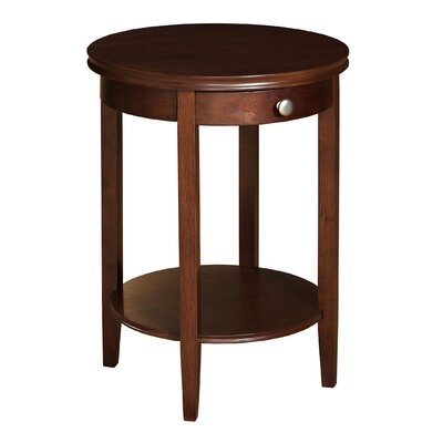 Shelburne End Table by Powell