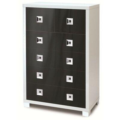 Sarmog Quadrante Storage Cabinet
