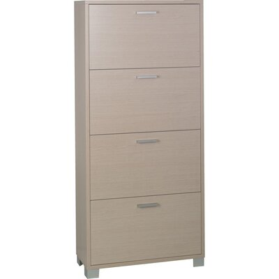 Sarmog Quadrante Shoe Cabinet