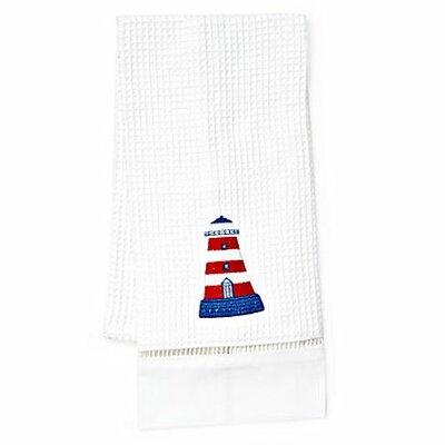 Lighthouse Hand Towel by Jacaranda Living