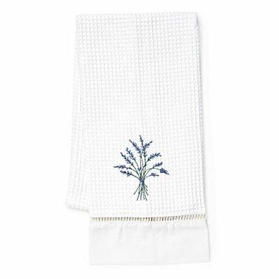 Heather Hand Towel by Jacaranda Living