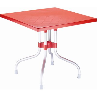 Compamia Forza Square Folding Table