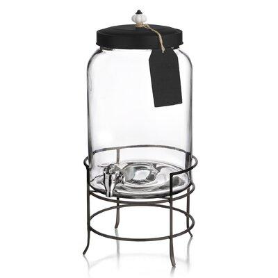 Franklin 2 Piece Beverage Dispenser Set by Style Setter