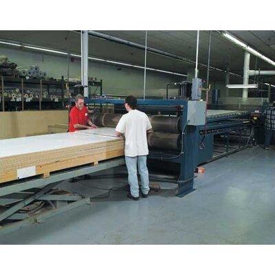 Marsh Porcelain Steel Markerboard 4' x 6'
