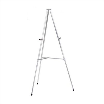 Marsh Aluminum Adjustable Easel