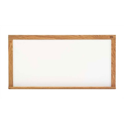 Marsh Pro-Rite Magnetic Whiteboard, 2' x 3'