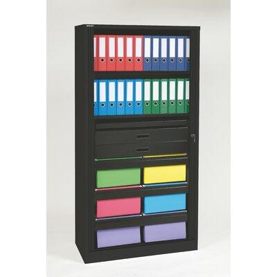 Bisley Premium Filing & Storage Tambour Cabinet