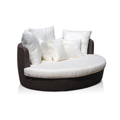 bisham daybed with cushions wayfair uk. Black Bedroom Furniture Sets. Home Design Ideas