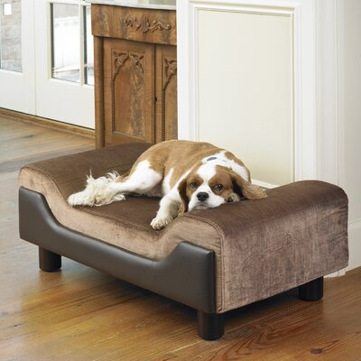 Contour Dog Sofa by Mission Hills