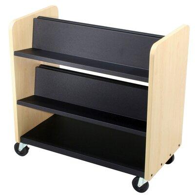 Paragon Furniture Book Cart