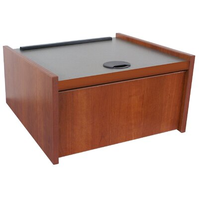 Paragon Furniture Tabletop Lectern