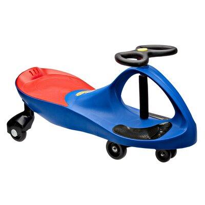 PlasmaCar Push/Scoot Ride-On by PlaSmart