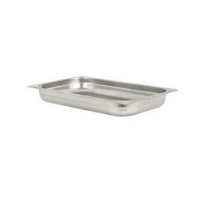 Rectangular Chafing Dish Pan by Buffet Enhancements