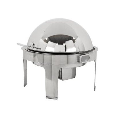 Buffet Enhancements Classic Empire Style Round Chafing Dish