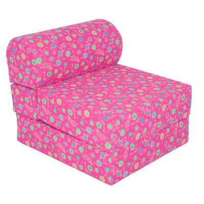 Children's Foam Sleeper Chair by Elite Products