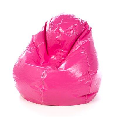 Wetlook Bean Bag Chair by Elite Products