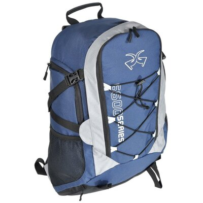 Piper Gear Boxer Backpack by Sandpiper of California