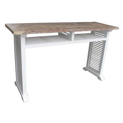 Hampton Console Table by Furniture Classics LTD
