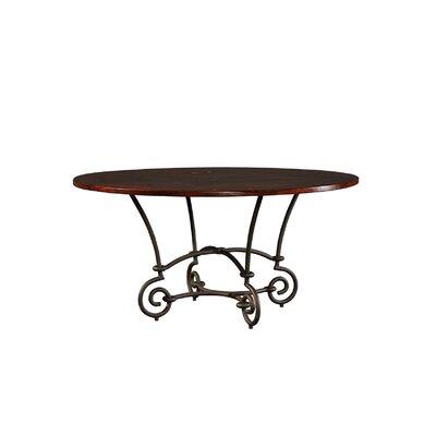 Furniture Classics LTD Snowflake Top Dining Table