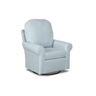 Hampton Swivel Glider Chair by Nursery Classics