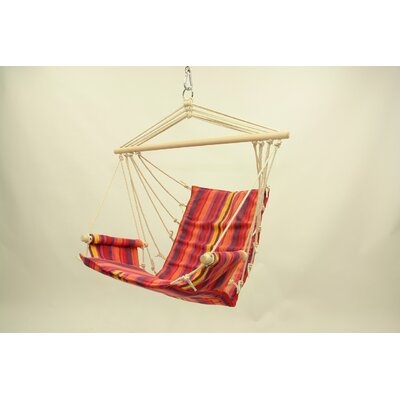 Palau Hanging Chair by Byer Of Maine