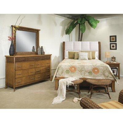 Hamptons Panel Bed Wayfair