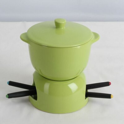 Chocolate Fondue Set by Omniware