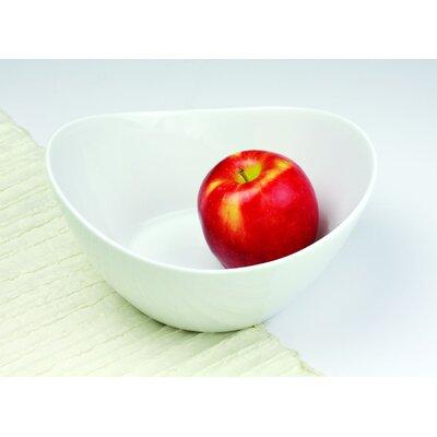 Omniware Entertainment Serveware Scoop Fruit Bowl