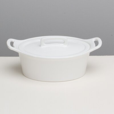 Oven Classics Oval Casserole by Omniware