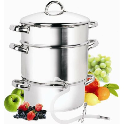 Juicer Multi-Pot by Cook N Home