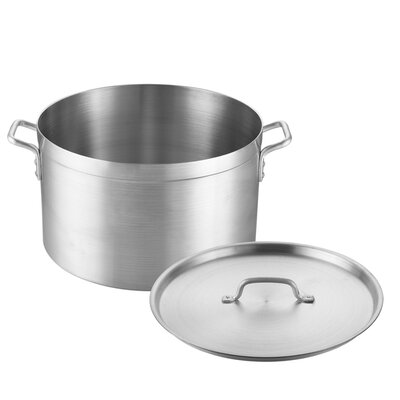 Stock Pot with Lid by Cook N Home