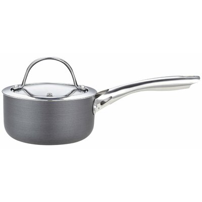 Saucepan with Lid by Cooks Standard