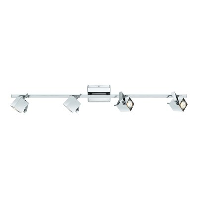 Manao 4 Light Track Light Kit Product Photo