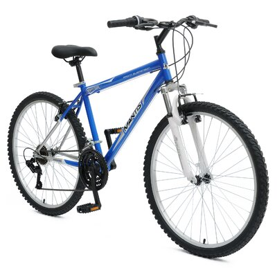 Men's Raptor 21-Speed Mountain Bike by Mantis