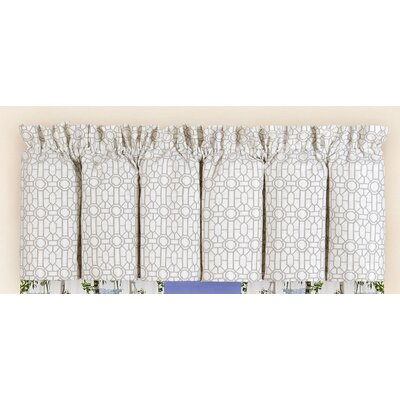 "Garden Folly 80"" Curtain Valance Product Photo"