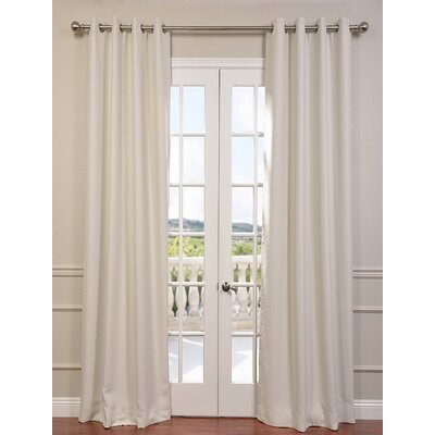 Bellino Grommet Single Panel Blackout Curtain Product Photo