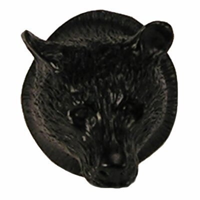 Anne at Home Curiosities Novelty Knob