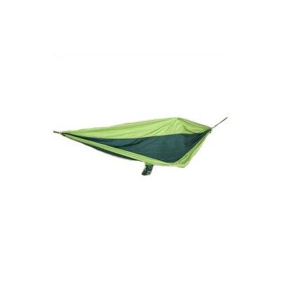 Nylon Parachute Hammock by Castaway Hammocks