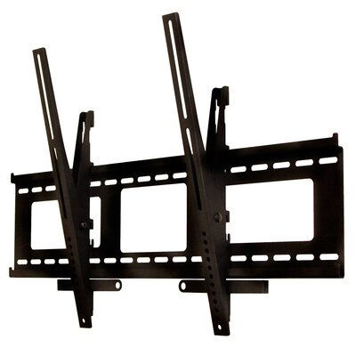 "Large Tilt Universal Wall Mount for 37"" - 90"" Flat Panel Screens Product Photo"