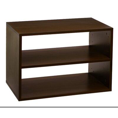 Organized Living freedomRail O-Box Shelf Unit Product Photo